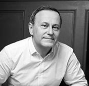 François-Pierre Salamand