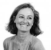 Sylvie Cottin